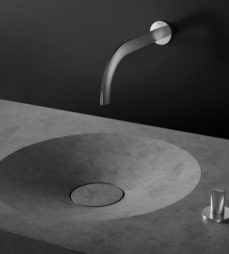 Grohe sink